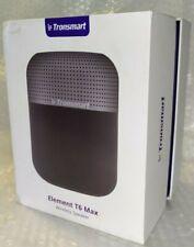 TRONSMART Element T6 Max Wireless Speaker, Bluetooth, 60W, 20 Hours Playtime