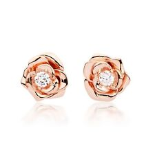 Cubic Zirconia Stud Fashion Earrings