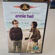 Annie Hall Woody Allen 60% Off 4+ Dvd $2 Each