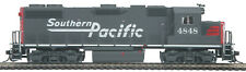 MTH HO Southern Pacifc GP38-2 Diesel w/DCC and PS-3 Sound Decoder 85-2052-1