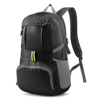 35L - The Most Lightweight Packable Backpack Travel Hiking Daypack For Men&Women