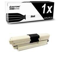 Eurotone Cartridge Black for Oki MC-363-DN C-332-DN MC-363-N