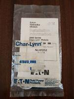 Eaton Char-Lynn 61252 Seal Kit