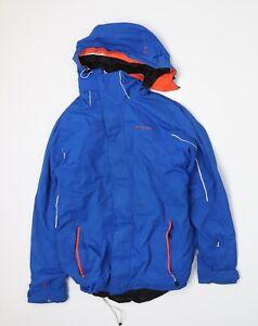 Dare 2B Mens Blue   Rain Coat  Size S