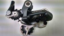 Shimano XTR M951 Rapid Rise Rear Derailleur, 8-speed 9-speed, RD-M951-GS Midcage