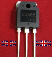2SC3688 C3688 TO-3P Transistor from UK Seller