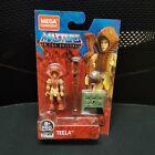 Mega Construx Masters of the Universe MOTU TEELA GPH66 Figure TOY