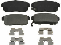 For 2001-2003 Nissan Maxima Brake Pad Set Rear API 79491WN 2002
