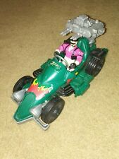 Cops N Crooks C.O.P.S. Roadster w Turbo Tutone Vehicle Hasbro 1989 Vintage Toys
