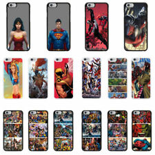 Superhero Mobile Phone Fitted Cases/Skins for iPhone 7