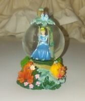 Disney Cinderella Small Snow Globe