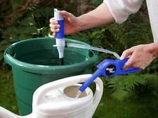 Elektrische Ölpumpe oder Wasserpumpe Handheld Benzinpumpe Universalpumpe 2 Farbe