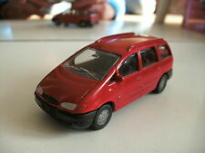 Siku Ford Galaxy 2.8i in Red