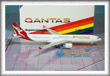 """Phoenix 1:400 Qantas Airbus a330-300 """"Rainbow Roo - VH-QPJ"""""""