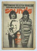Sounds Music Magazine 26 January 1980 UFO Pretenders Selecter Revillos