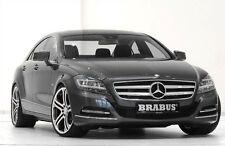Brabus Monobloc Q 20 Inch Wheel Rim Set for Mercedes Benz