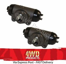 Brake Wheel Cylinder SET - Courier PE PG PH Bravo 2.6P 4.0P 2.5D 4WD (2/99-06)