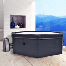 CosySpa Jacuzzi Spa de Luxe [4-6 Places] BAIN HYDROMASSANT 50 % plus efficace!