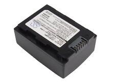 900mAh Battery IA-BP105R For SAMSUNG HMX-F50BN,HMX-F90BN,HMX-H300,HMX-H300BN