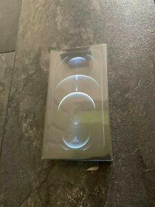 NEW Apple iPhone 12 Pro Max - 128GB - Pacific Blue (Unlocked)