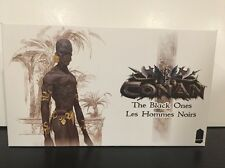 THE BLACK ONES - Conan Board Game Monolith Expansion Kickstarter Release
