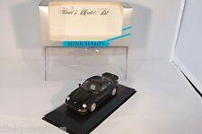 MINICHAMPS PORSCHE 911 993 CARRERA RS 1995 BLACK MINT BOXED RARE SELTEN!!!