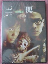 Three Import DVD