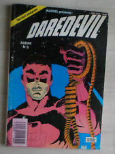 Version Intégrale Daredevil Album n°3 contient Daredevil 7, 8, 9