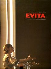 EVITA ~ MADONNA ~ RARE ORIGINAL VINTAGE PROMOTIONAL ALBUM RELEASE POSTER