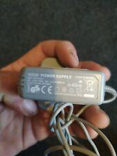 Original & Official Nintendo 3DS / 2DS / DSi Battery Charger Adapter WAP-002