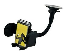 SOPORTE COCHE PARA MOVIL SAMSUNG GALAXY S3 S4 S5 S6 MINI IPHONE 4 4S 5 5C 6 MB