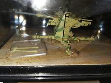 Dragon ARMOR 1/72 Tiger I/serbatoio/Carro Armato/Panzer lotta carrello/TANQUE