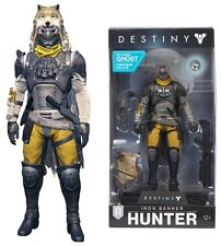 "Destiny Hunter Blacksmith Shader 7"" Figure couleur Tops McFarlane EN STOCK"