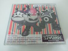 A Campingflight To LOWLANDS 2 CD & Bonus CD