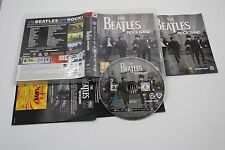 PLAY STATION 3 PS3 THE BEATLES ROCKBAND  COMPLETO PAL ESPAÑA