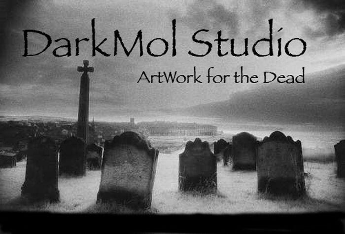 DarkMol Studio