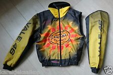 Valentino Rossi Multi Color Jacket / Bodywarmer, size 14-16 yrs, Daring MS