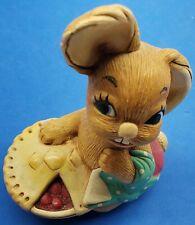 Pendelfin Pieface Bunny � Rabbit Made In England