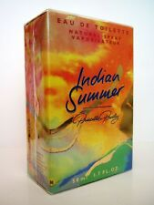 Indian Summer Priscilla Presley 50 ml Eau de Toilette Spray neu in Folie !