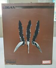 Mezco NEW * One:12 Wolverine Logan * Collective Action Figure Authentic