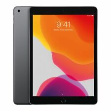 APPLE IPAD 10.2'' 2019 32GB SOLO WIFI GRIS ESPACIAL SPACE GRAY IOS MW742TY/A