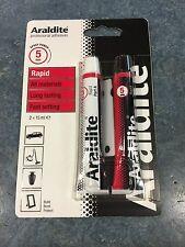 Araldite 2663708 Rapid Tube 15ml Tubes