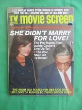 Tv & Movie Screen magazine - November 1970