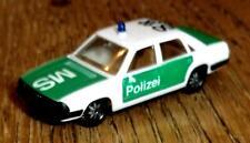 """Nr. 2196 Herpa Polizei Audi 100 GL 5 E """"MS 5038"""" 1:87"""