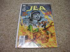 JLA CLASSIFIED #25 (2004 Series) DC Comics NM/MT