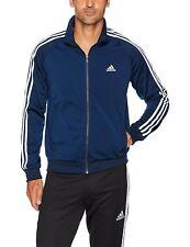 adidas poliestere fitness cappotti & giacche per uomini su ebay