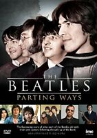 BEATLES PARTING WAYS [DVD]