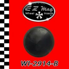 WI-2914-S EZ Mag Wheel Inserts Fits H&R Chassis 1/24 Slot Cars, Models, & More