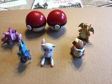 action figuren sammlung Pokemon