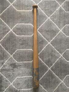 Vintage Antique Baseball Bat